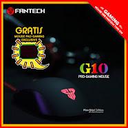 Mouse Gaming G10 Rhasta