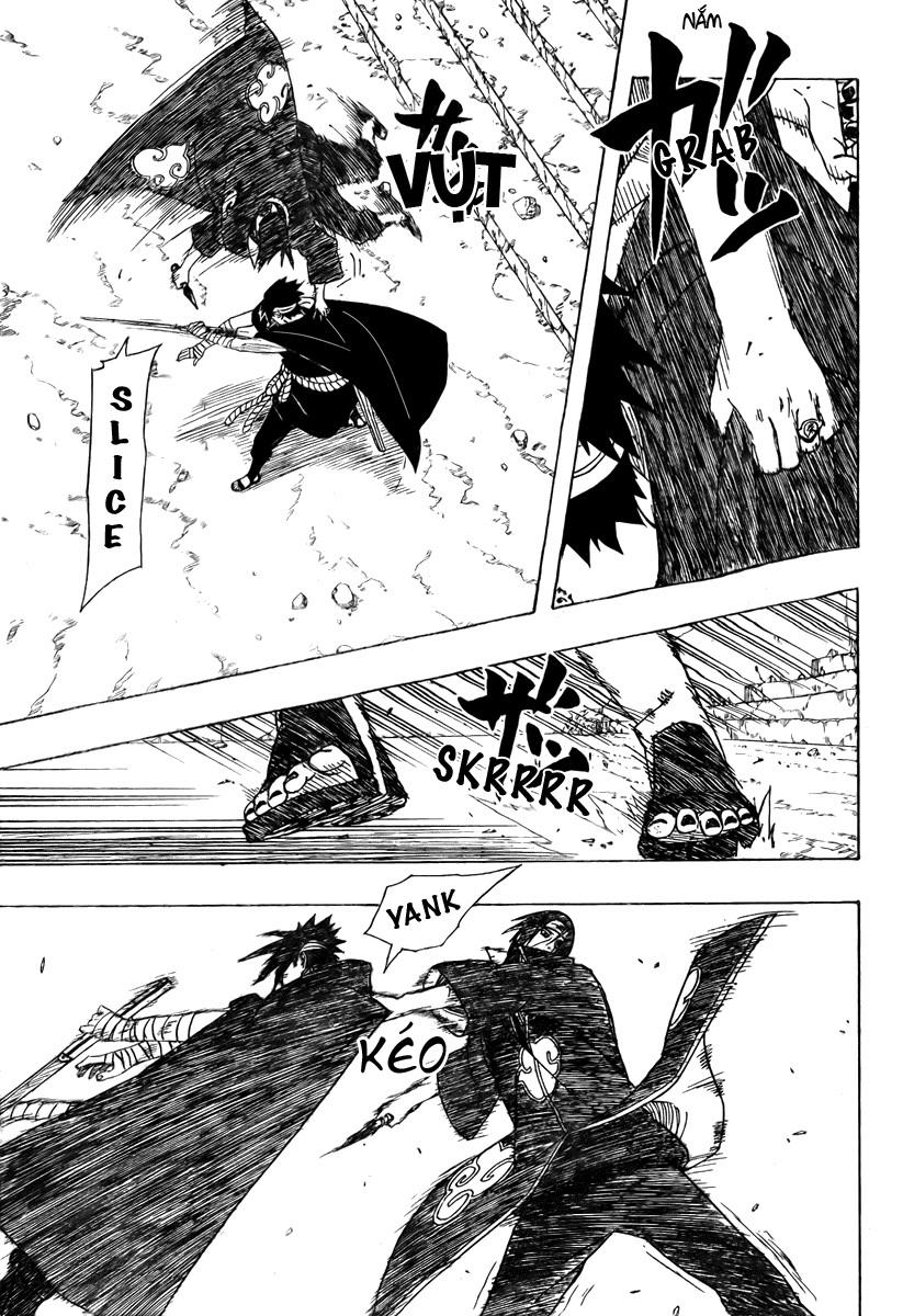 Naruto chap 384 Trang 6 - Mangak.info