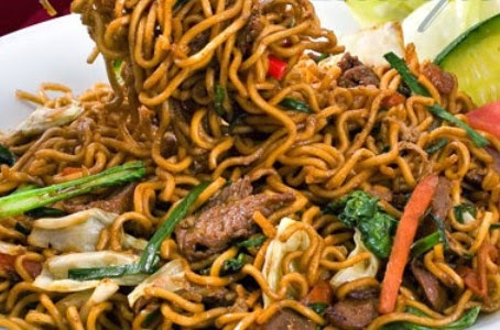 Resep Mie Goreng Jawa SpecialMie Goreng Special