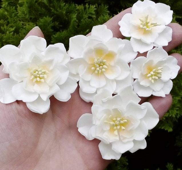 Kurs na cudne kwiatki od JaMajki