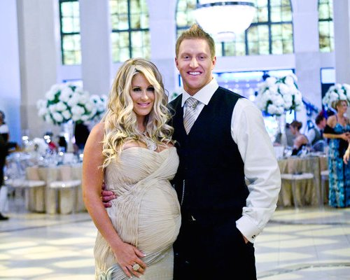 I Said Laugh, Dammit: Atlanta Housewife Kim Zolciak Reveals Herman ...