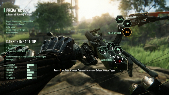 Download Crysis 3 For PC Full Version | IFAN BLOG