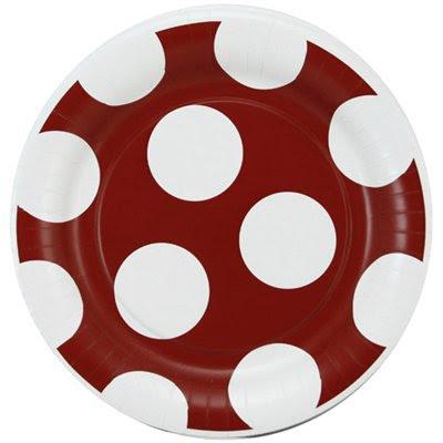 Polka Dots Amp Sprinkles Sprinkling In Some Glam Football