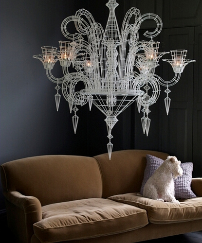 Lovely Stylish Chandeliers and Beautiful Chandelier Designs