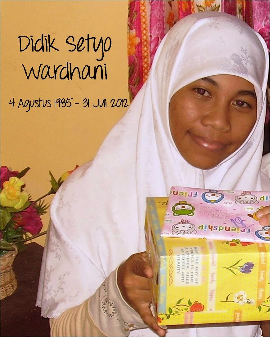 Didik Setyo Wardhani