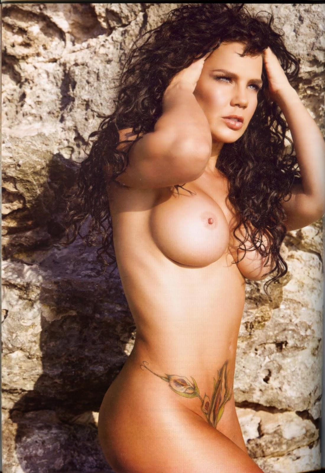 Revista Playboy Y Est Etiquetada Con Niurka Marcos