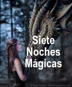 SIETE NOCHES MAGICAS