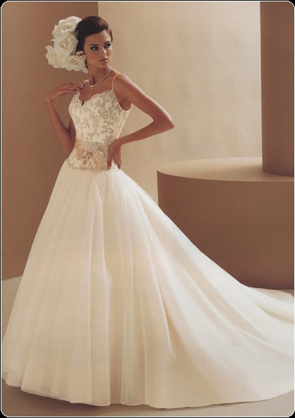 Wedding Dress Design Vintage Lace Wedding Gown