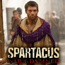 Spartacus 4x02 - War of Dammed 1x02 - Spartacus War of Dammed 3x02