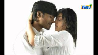 Kajal Aggarwal Plays Pair With Dhanush