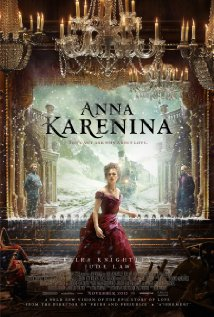 Sự Quyến Rũ Vĩnh Cửu - Anna Karenina
