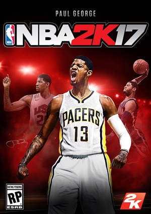 NBA 2K17 Para PC Completo en Español 2017 [1 Link] [MEGA]