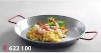 Tigaie Paella Otel, Tigai Paella Otel, Tigai Paella Profesionale din Otel, Produse Profesionale Horeca