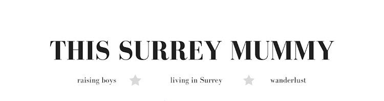 This Surrey Mummy