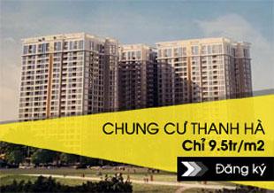 Mở bán chung cư Thanh Hà Cienco5