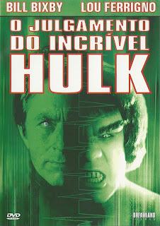 O Julgamento do Incrível Hulk Online Dublado