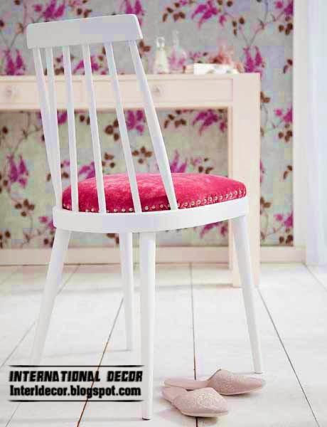 attach seat cushion and repair old chair furniture