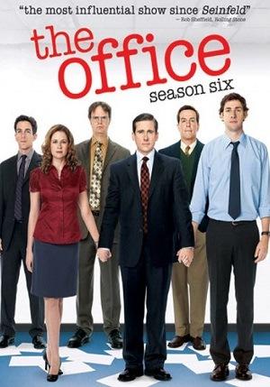 The Office - 6ª Temporada Legendada Torrent Download