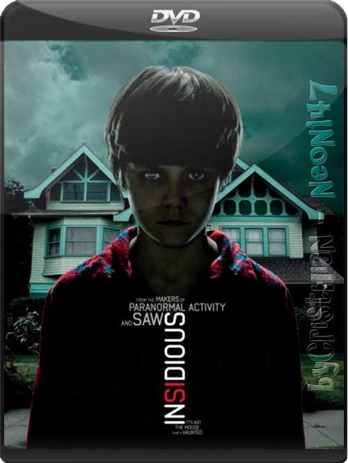 Insidious (Subtitulos Español) (DVDRip) (Audio AC3) (2011)