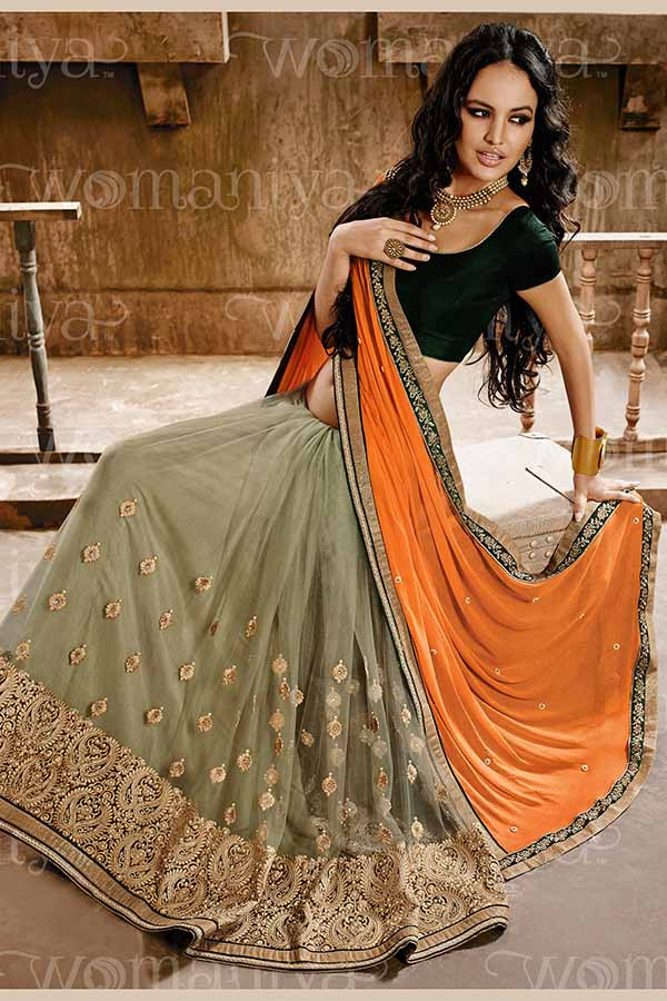 Designer Sarees online under $60, cheap designer sarees online, vintage desi saree review, indian sarees online