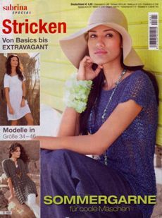 Revista Sabrina Special Stricken S1491 2009