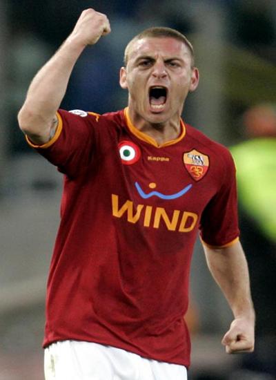 De Rossi AS Roma Transfer Chelsea