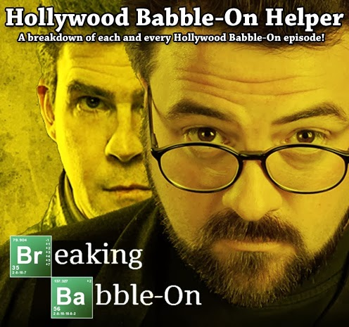 Hollywood Babble-On Helper