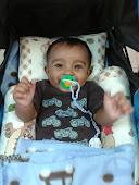Muhammad Furqan Nawfal - 6 Bulan
