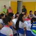 Escola Municipal Gumercindo realiza 1ª edição do projeto Soletrando na Escola
