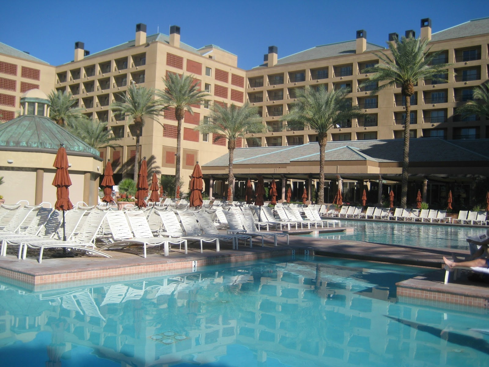 Renaissance Indian Wells Resort Spa General Manager