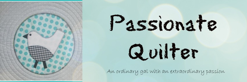 Passionate Quilter