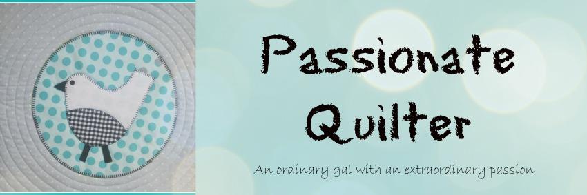 Passionate Quilter