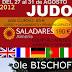 II CAMPUS INTERNACIONAL DE JUDO CON OLE BISCHOF. <BR>Del 27 al 31 de agosto.