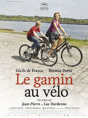 The Kid with a Bike (2011) FESTiVAL DVDRip Mediafire