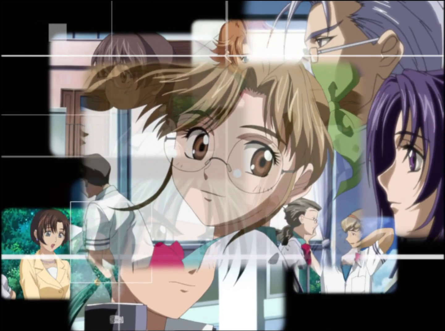 Full Metal Panic? Fumoffu [12/12] [BdRip] [Español Latino] [+ Subs] [DF-UL]