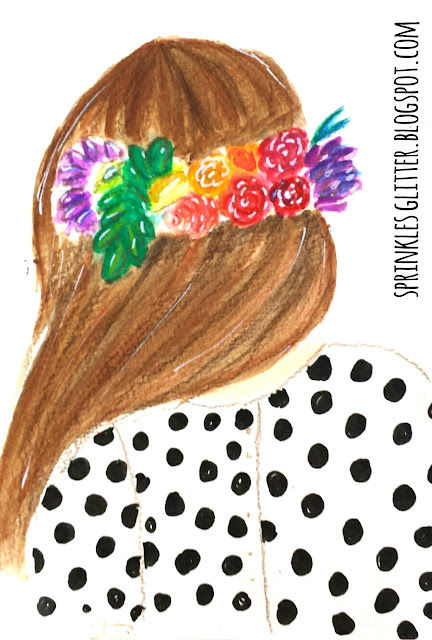 Sprinkle On Glitter Blog// Hello February