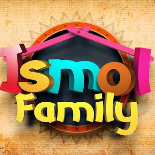Ismol Family – 27 July 2014