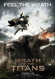 Wrath Of The Titans | Bmovies
