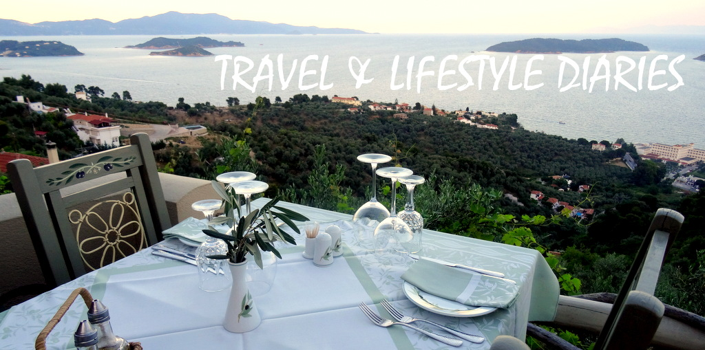 Travel and Lifestyle Diaries - A Travel, Food, Lifestyle, Culture, and Adventure Blog