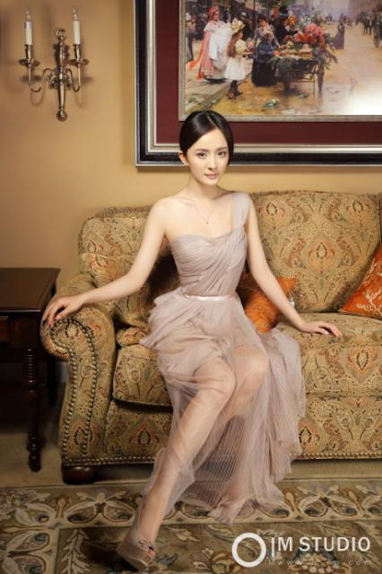 Dương Mịch, hình ảnh, 2011, Yang Mi