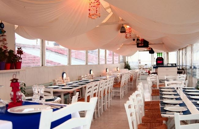 Gemi Restoran, Beyoğlu