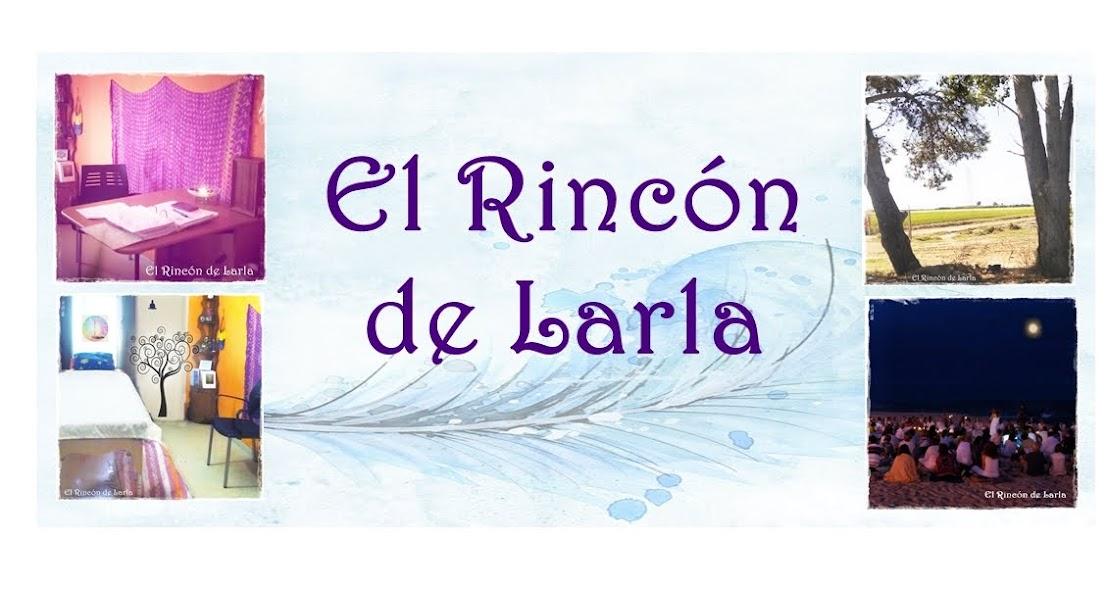 El Rincón de Larla