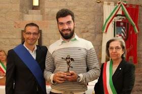 """Premio """"Apifarfalle"""" 2012"""