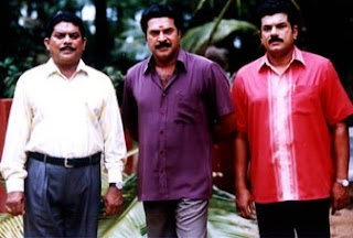 Mammootty as Sethuramayyar