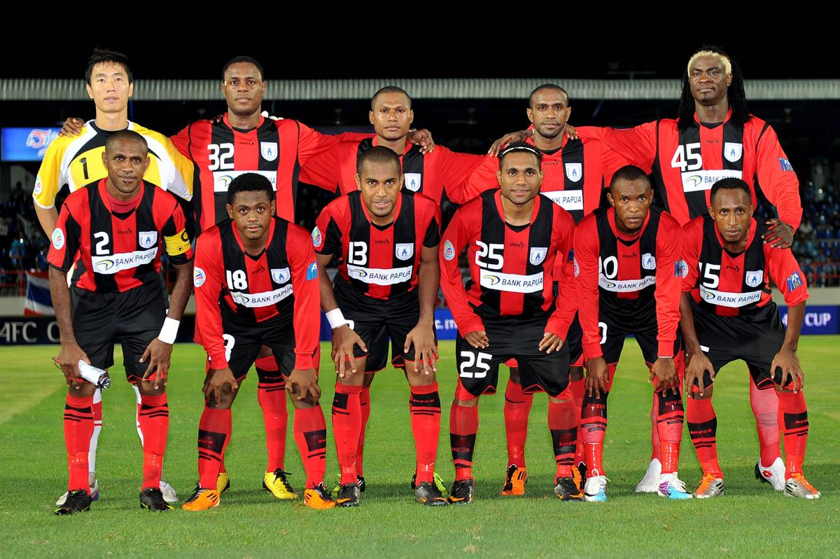 berita bola - PSM Makassar vs Persipura, Mutiara Hitam Ingin Pertahankan Rekor
