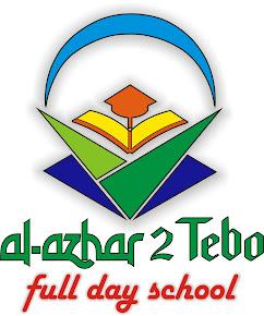Logo  Al-Azhar 2 Tebo
