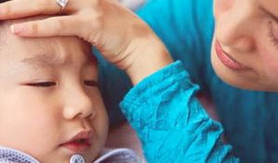 Hal yang Harus Dilakukan Saat Anak Demam