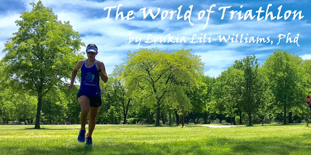 The World of Triathlon