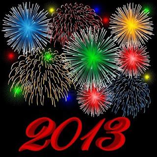 Makna Tahun Baru 2013