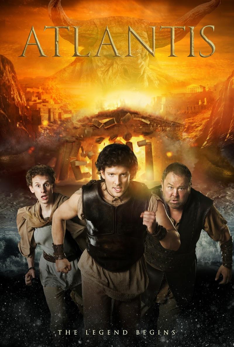 Atlantis (2013) - S01E13 සිංහල උපසිරසි සමග